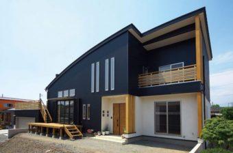 モックの家(草処建設株式会社)