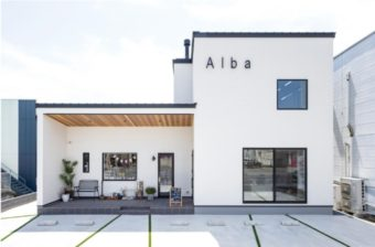 株式会社Alba(アルバ)